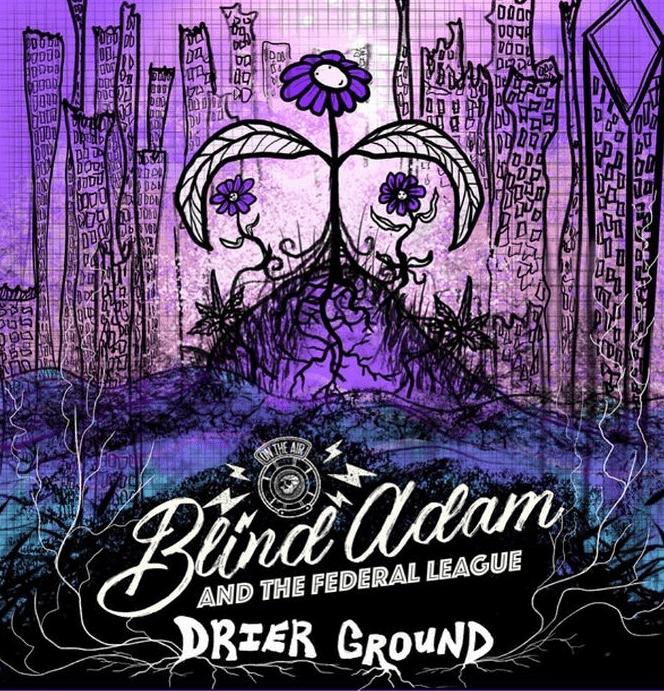 Drier Ground